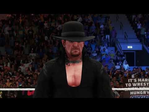 WWE 2K18 Deluxe Edition - Video