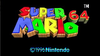 Mario 64 Review (Video Game Video Review)