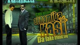 Athamita Kasi Ranidu ft Pasan and Kokila Devi Thumbnail