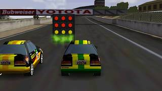 """Boss Rally (PC) - Exclusive """"Race"""" Course Gameplay"""