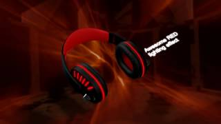 auriculares mh3 mars gaming