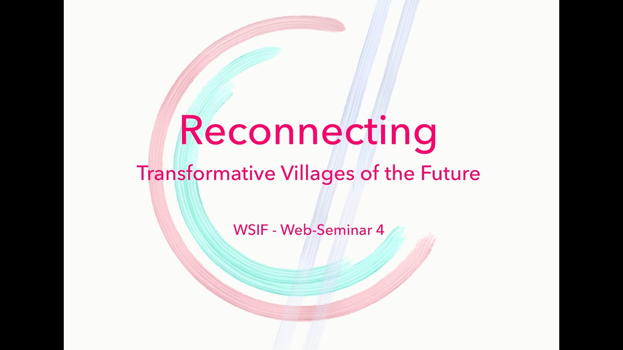 Transformative Villages of The Future