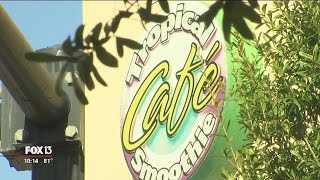 Smoothie shop worker fired after refusing to serve officers