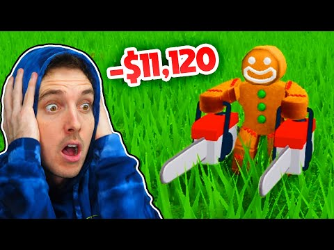 Ive Lost $11,000+ Playing Roblox