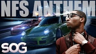 """Need For Speed ANTHEM! A Parody of """"Written in the Stars"""""""