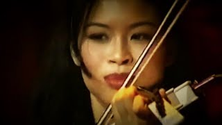 Download Vanessa Mae - Toccata and Fugue to 432 Hz. Mp3 and Videos