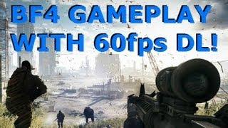 Battlefield 4 - Fishing in Baku (1080p 17min PC Gameplay) [60fps DL BF4 Download Link]