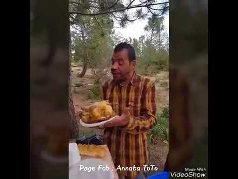 toto annaba 2017  هدية رمضان أغنية   يادجاجة يا حنينة
