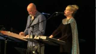 Dead Can Dance ~ Dreams Made Flesh - Live 25-9-2012 Vredenburg Utrecht - reload in HD