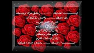 اذينة العلي _ كان ودي نلتقي (( لا تذكرني ))