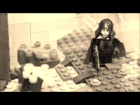 видео: S.T.A.L.K.E.R. (мини лего анимация)