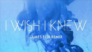 Years & Years - I Wish I Knew (James Fox remix) [Good Bait]