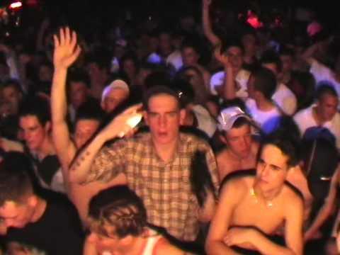 Helter Skelter Accerated Culture Drum & Bass DJ Friction & DJ Zinc Mampi Swift Dillinja(2005)