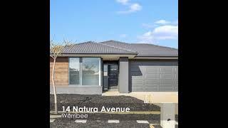 14 Natura Avenue, Werribee