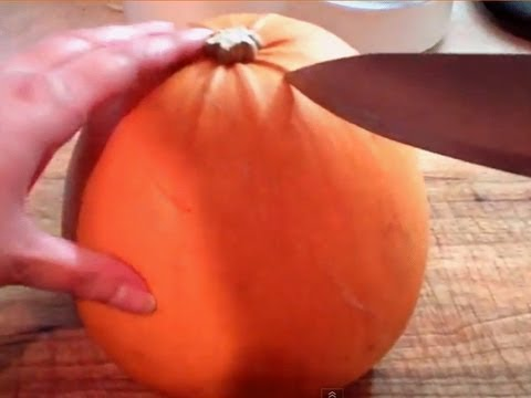 How to make Pumpkin Pie recipe