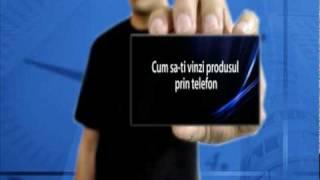 Negocieri, vanzare la telefon si fidelizare clienti(, 2010-06-29T09:35:17.000Z)