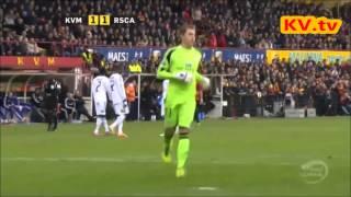KV Mechelen 21 Anderlecht