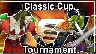 Classic WoW 1v1 Duel Tournament - Savix Rogue