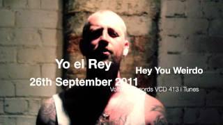 Yo el Rey - trailer for