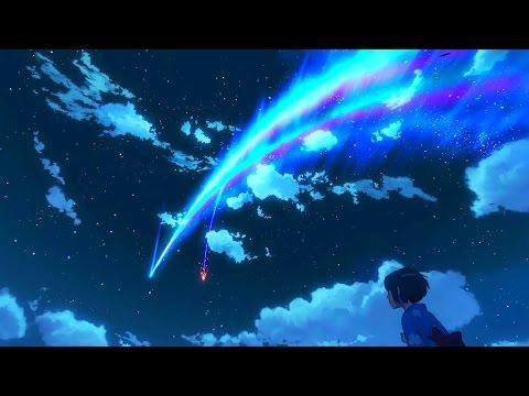 Kimi no na wa ( your name) songs - Anime Song Compilation #1