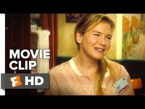 Bridget Jones's Baby Movie CLIP - Not Sure Who the Father Is (2016) - Renée Zellweger Movie