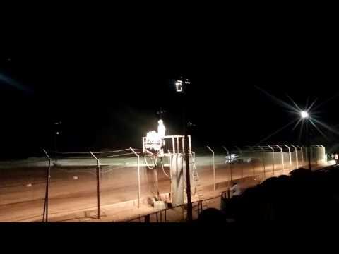 Mohave valley raceway mini sport main 5/21/16
