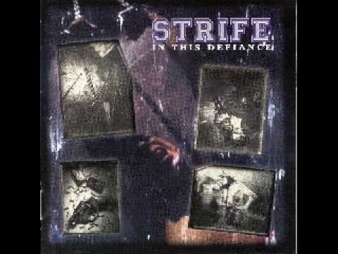Strife - Will to Die ft. Chino Moreno (HQ + Download + Lyrics)