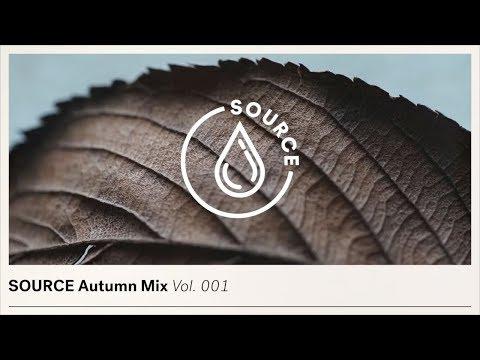 SOURCE AUTUMN MIX Vol. 001 - PROGRESSIVE/TECH HOUSE
