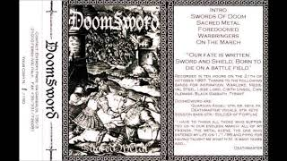 Doomsword - Sacred Metal (FULL DEMO) - 1997