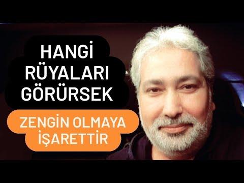 RÜYADA ALTIN GÖREN İZLESİN! - Rüya görememenin sebebi? / Kerem Önder
