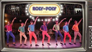 T-ARA(티아라) - ROLY POLY (롤리폴리)+INTRO CONGA LA CONGA REMIX - G…