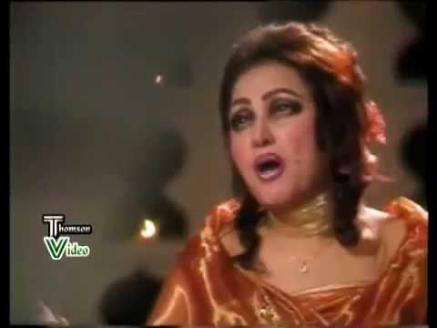 Noor Jehan | Kabhi Kitabon Mein Phool Rakhna | Lyrics - Hassan Rizvi