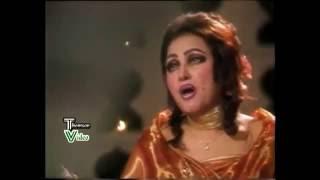 Noor Jehan   Kabhi Kitabon Mein Phool Rakhna   Lyrics - Hassan Rizvi