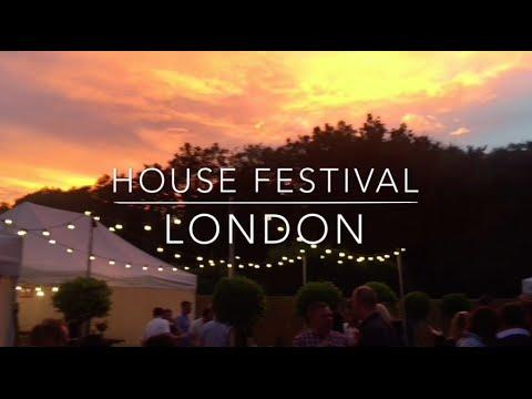 My Day at Soho House Festival 2016 London | Darren Kennedy