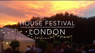 My Day at Soho House Festival 2016 London | Darren Kennedy