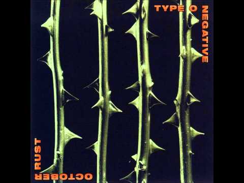 Type O' Negative - Love You To Death