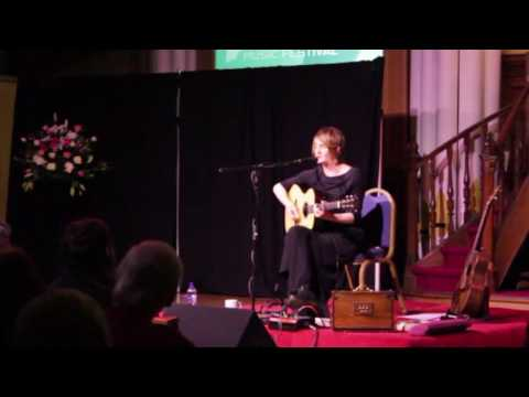 Karine Polwart - The Sun's Coming Over The Hill @ Falkirk Live! 2016