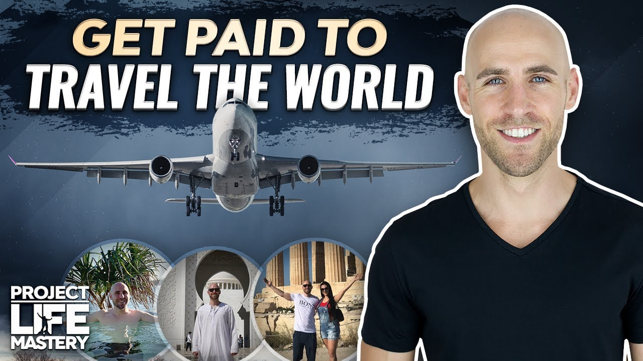 How I Travel The World While Running A Multi-Million Dollar Online Business