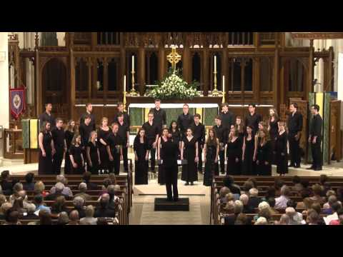 Te Deum Collegium Regale Herbert Howells