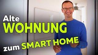 Komplett-Umrüstung Wohnung zum Smart Home | intelligentes Haus | Smartest Home - Folge 61