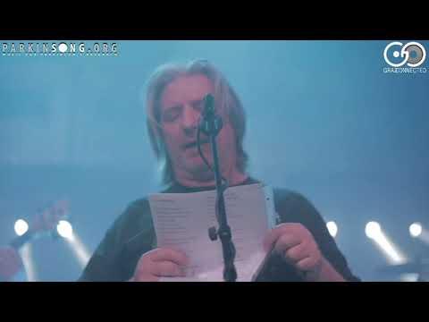 Gerald Ganglbauer & Badhoven – Parkinson Blues