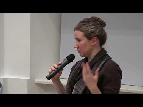 Смотреть Этические нормы будущего. Екатерина Шульман онлайн