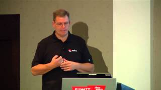 2012 Red Hat Summit: Achieving top network performance