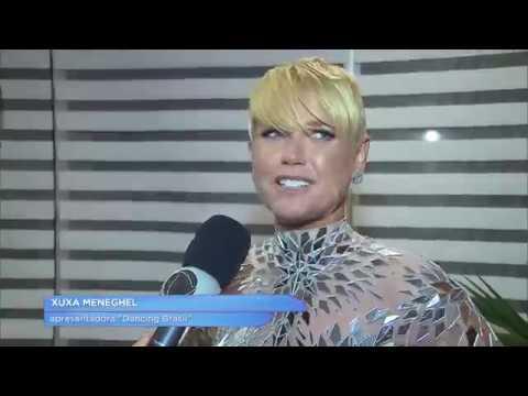 Jornal da Record mostra os bastidores do Dancing Brasil Especial