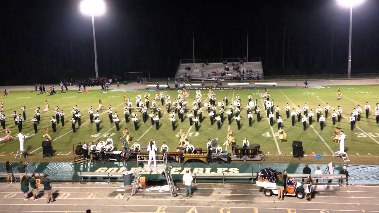 Fleming Island Marching Band