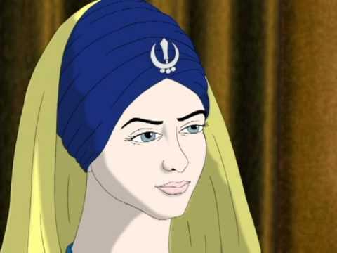 sundri the brave kaur animated movie