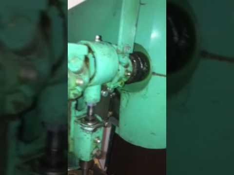 Benchmaster press