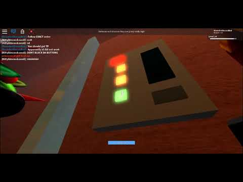 Horrific Housing Roblox Secret Elevator