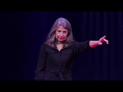 Rien ne nous arrive par hasard  | Nadalette La Fonta Six | TEDxChampsElyseesWomen
