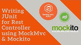 Mockito: Given, Verify and Argument Captor - YouTube